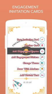 Engagement Invitation Cards 1 0 Download Apk For Android