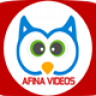 Afina Videos Ikon