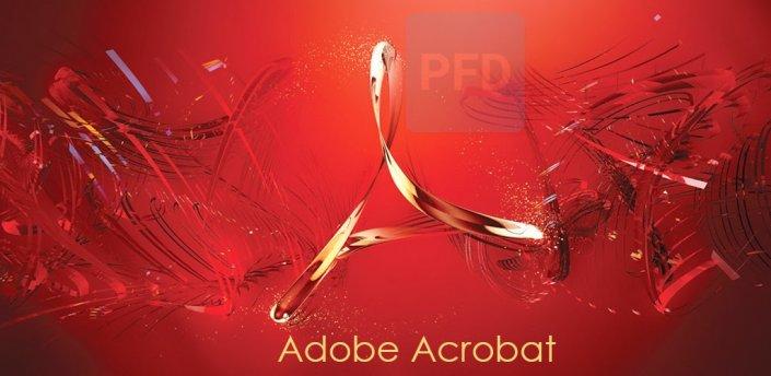 Adobe Acrobat Reader 19 4 0 9813 Download APK para Android | Aptoide