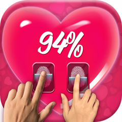 fingerprint love test scanner prank 1 4 download apk for android