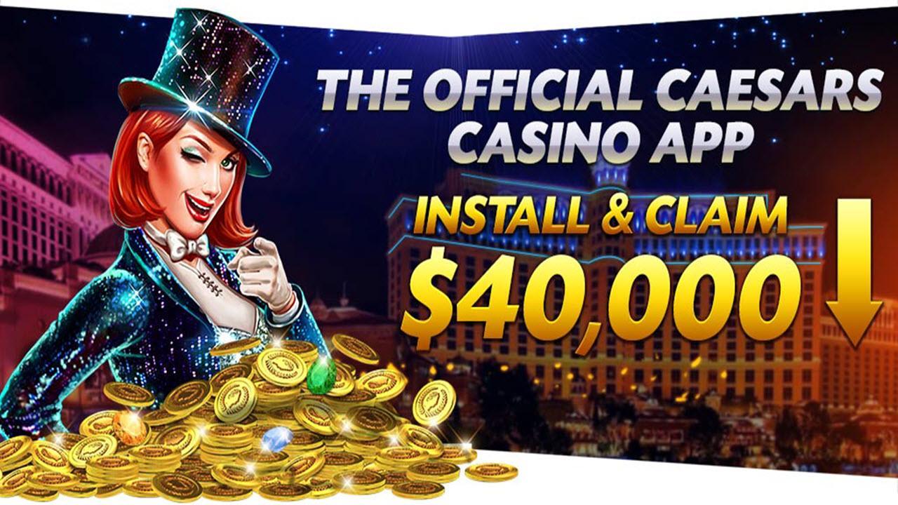 Slots Caesars Free Casino Game screenshot 6