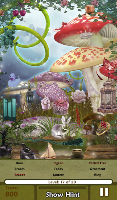 Hidden Object Blooming Gardens Download Apk For Android
