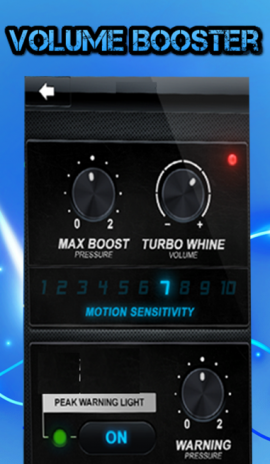 High Loud Volume Booster max (Super Sound Booster) New