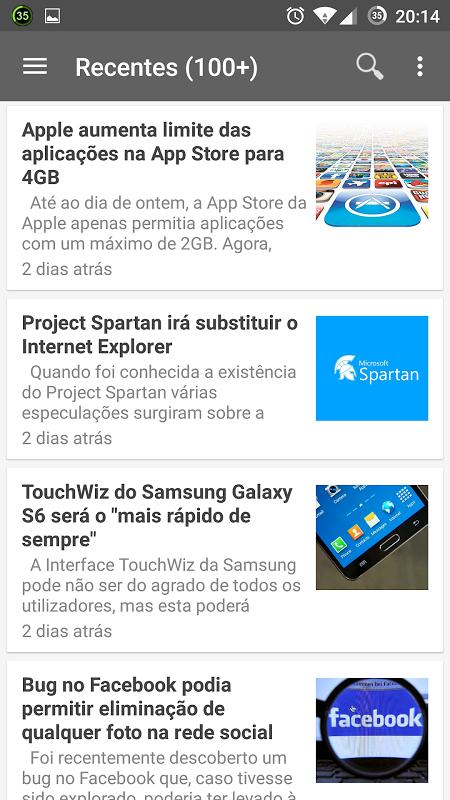 TugaTech screenshot 12