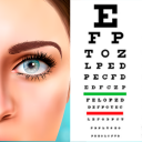 Vision Test - Tests Totally Free