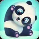 Pu - Babies Pandas bears, a virtual plush to care