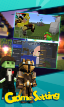 Multiplayer for Minecraft Screenshot
