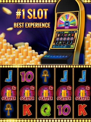 vegas casino free play Online
