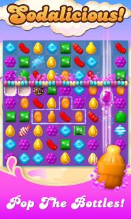 Candy Crush Soda Saga screenshot 18