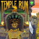 Temple Run 2 game and guide download Icon