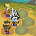 Braveland Heroes: Estrategia por turnos