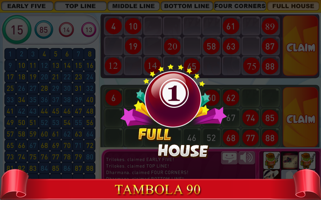 Tambola Adda download