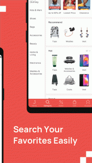 Jollychic - Online Shopping mall screenshot 2