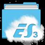 es file explorer file manager आयकॉन