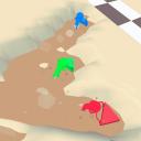 Marble Race 3D