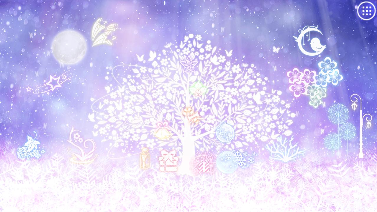 The Celestial Tree VIP screenshot 1