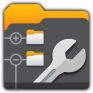 x plore file manager icon