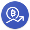 Bitcoin Tracker Icon