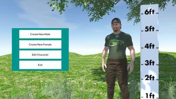 Carp Fishing Simulator - Pike, Perch & More Screen