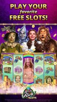 Hit it Rich! Free Casino Slots Screen