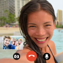 Fake video call - FakeTime 2.4