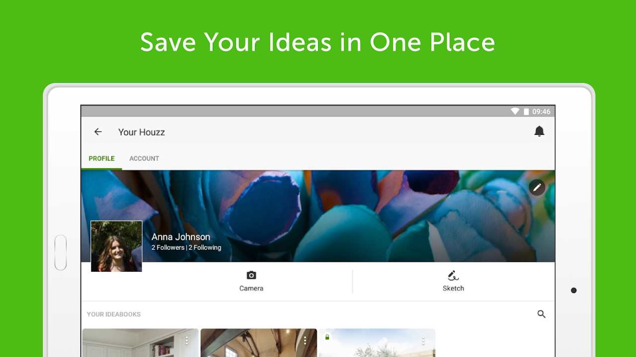 Houzz Home Design & Shopping screenshot 14
