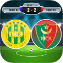 لعبة الدوري الجزائري