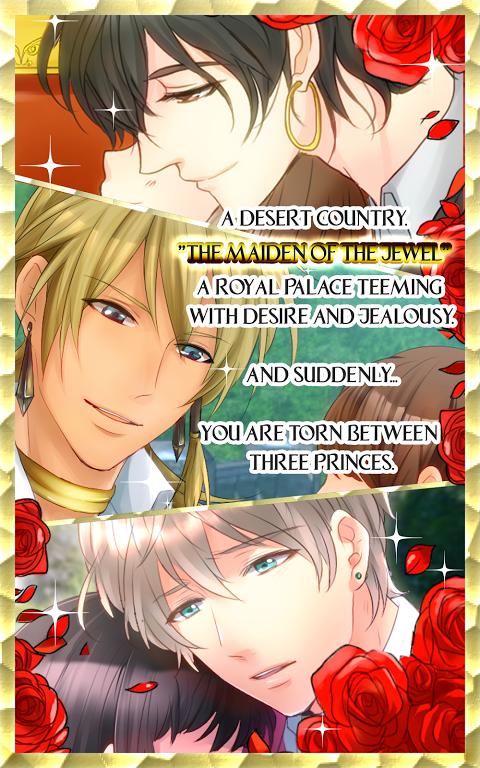 Anime dating Sims ladda ner gratis