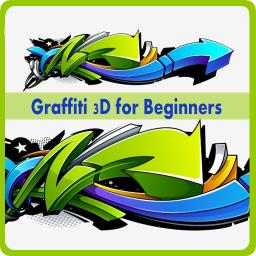 Graffiti 3d For Beginners 1 0 Laden Sie Apk Fur Android Herunter