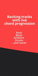 BACKTRACKIT: Musicians' Player screenshot 5