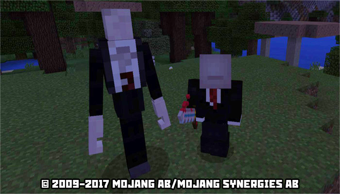 Slenderman for minecraft pe 12 download apk for android aptoide slenderman for minecraft pe screenshot 1 ccuart Gallery