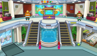 Jolly Boy Rescue 6 Screenshot