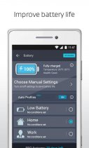AVG Cleaner for Android phones Screenshot