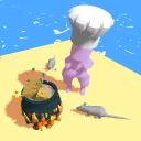 Crazy Chef 3D