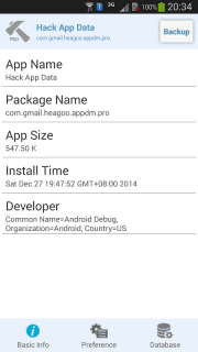 Hack App Data 1 9 10 Download APK for Android - Aptoide