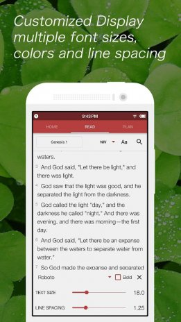 kjv bible app 3 3 3 Download APK for Android - Aptoide