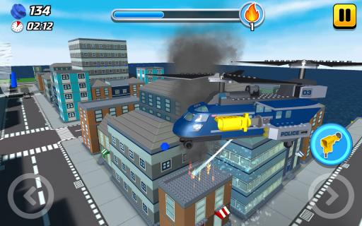 LEGO¨ City My City 2 screenshot 4
