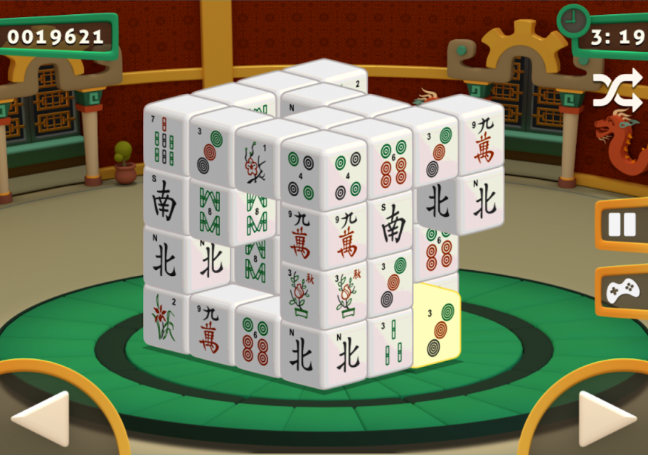 Mahjong Dimensions 3D | Download APK for Android - Aptoide
