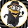 despicable me minion rush icon