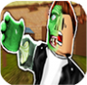 Icône Escape the Zombie Obby Roblox Hint - Escape the Zombie Obby Roblox hint