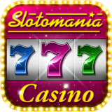 Slotomania™ Slots - 777 Free Casino Fruit Machines Icon