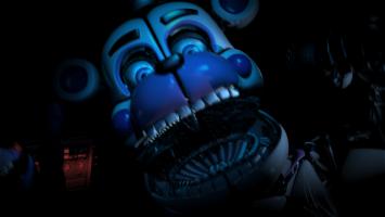 Five Nights at Freddy's: SL Screen