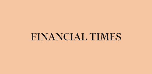 """Резултат с изображение за """"Financial Times"""""""