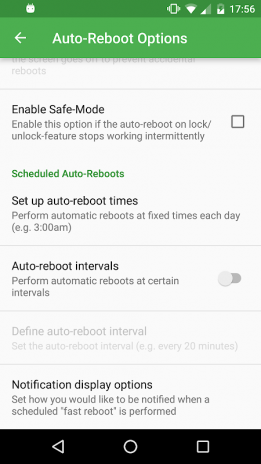 Fast Reboot Pro 5 2 Download APK for Android - Aptoide