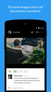 Slack screenshot 5