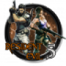 Resident Evil 5  Game for Android iOS Icon