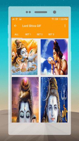 Lord Shiva GIF - Mahadev GIF 2018 Collection 1 1 Download