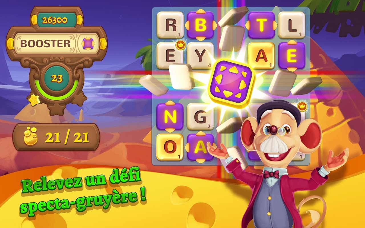 le jeux alphabetty saga