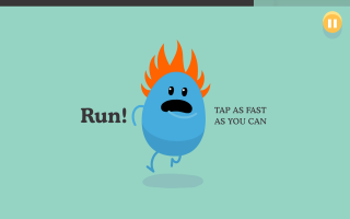 Dumb Ways to Die Screen