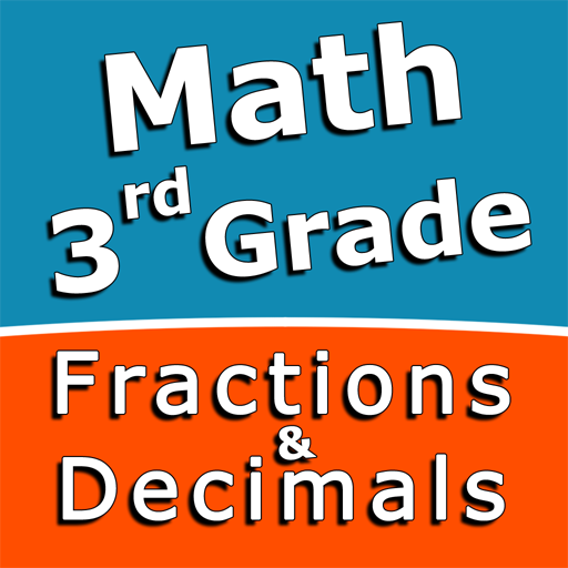 Third grade Math skills - Fractions and Decimals
